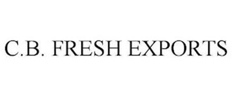 C.B. FRESH EXPORTS