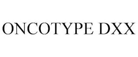 ONCOTYPE DXX