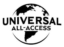 UNIVERSAL ALL-ACCESS