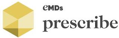 EMDS PRESCRIBE