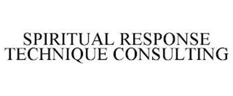 SPIRITUAL RESPONSE TECHNIQUE CONSULTING