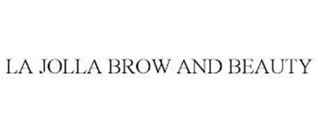 LA JOLLA BROW AND BEAUTY