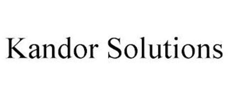 KANDOR SOLUTIONS