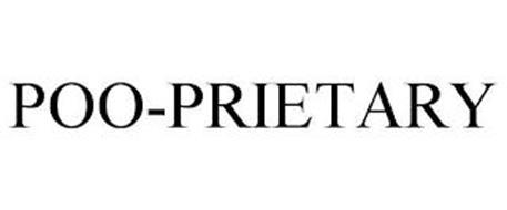 POO-PRIETARY