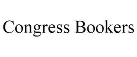 CONGRESS BOOKERS