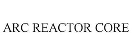ARC REACTOR CORE