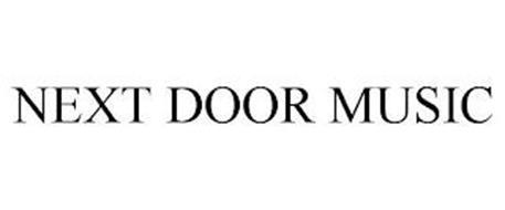 NEXT DOOR MUSIC