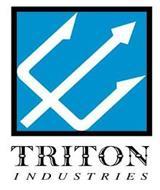 TRITON INDUSTRIES