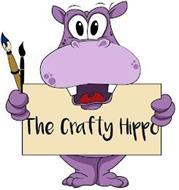 THE CRAFTY HIPPO