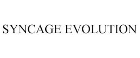 SYNCAGE EVOLUTION