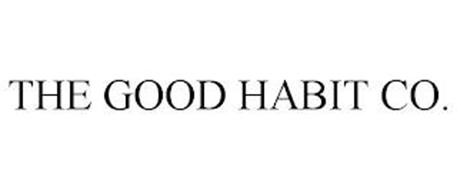 THE GOOD HABIT CO.