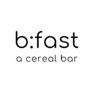 B:FAST A CEREAL BAR
