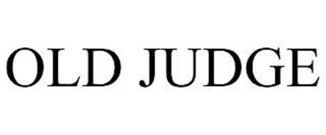 OLD JUDGE