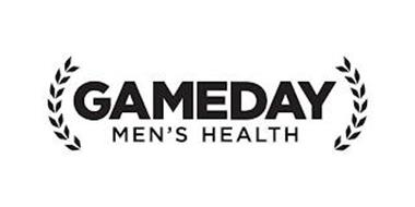 GAMEDAY MEN'S HEALTH