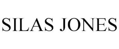 SILAS JONES