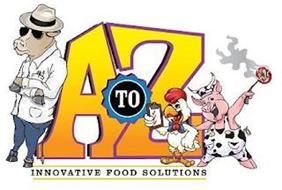 A TO Z INNOVATIVE FOOD SOLUTIONS