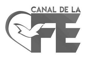 CANAL DE LA FE