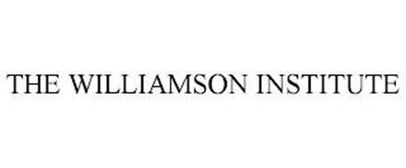 THE WILLIAMSON INSTITUTE