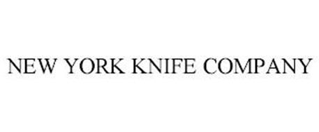 NEW YORK KNIFE COMPANY