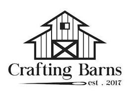 CRAFTING BARNS EST. 2017