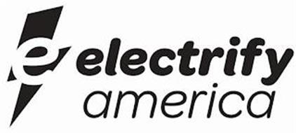 E ELECTRIFY AMERICA