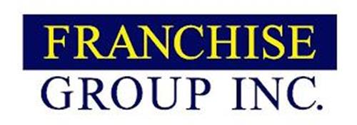 FRANCHISE GROUP INC.