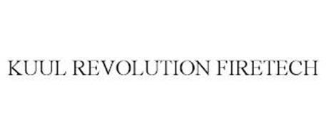 KUUL REVOLUTION FIRETECH