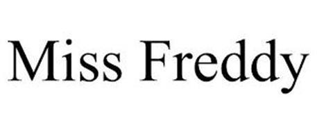 MISS FREDDY