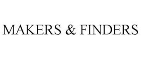 MAKERS & FINDERS