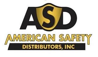 ASD AMERICAN SAFETY DISTRIBUTORS, INC
