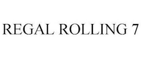 REGAL ROLLING 7