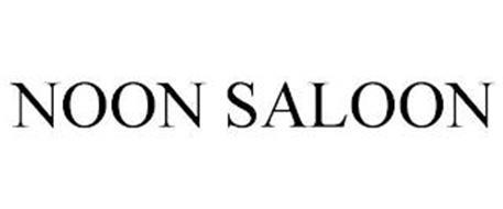 NOON SALOON