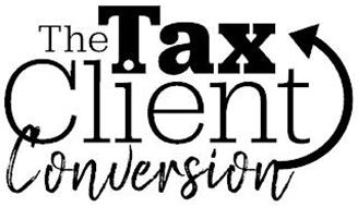 THE TAX CLIENT CONVERSION