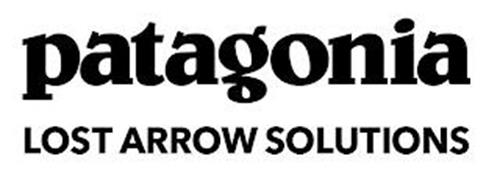 PATAGONIA LOST ARROW SOLUTIONS