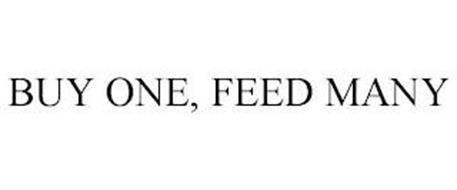 BUY ONE, FEED MANY