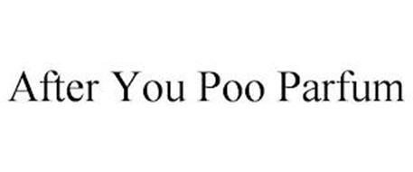 AFTER YOU POO PARFUM