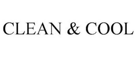 CLEAN & COOL