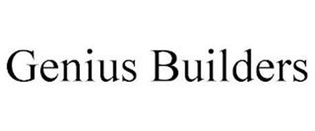 GENIUS BUILDERS