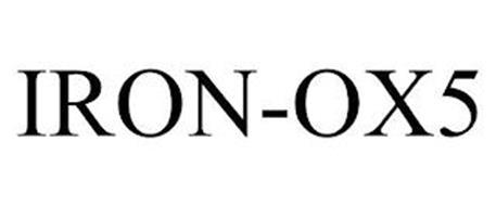 IRON-OX5