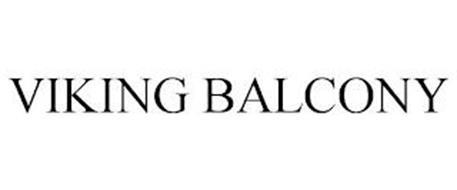 VIKING BALCONY