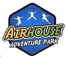 AIRHOUSE ADVENTURE PARK