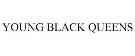 YOUNG BLACK QUEENS