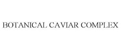 BOTANICAL CAVIAR COMPLEX
