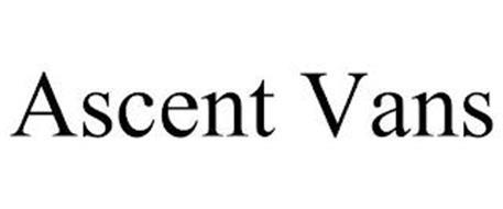 ASCENT VANS