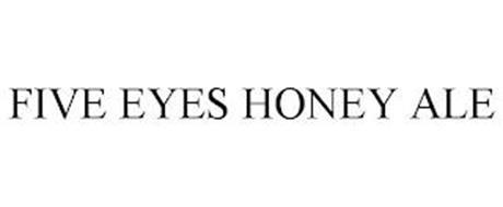 FIVE EYES HONEY ALE