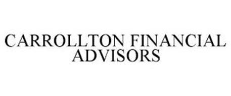 CARROLLTON FINANCIAL ADVISORS