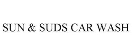 SUN & SUDS CAR WASH
