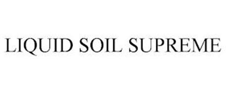 LIQUID SOIL SUPREME