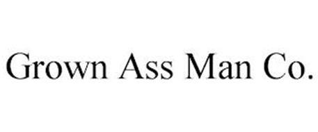 GROWN ASS MAN CO.