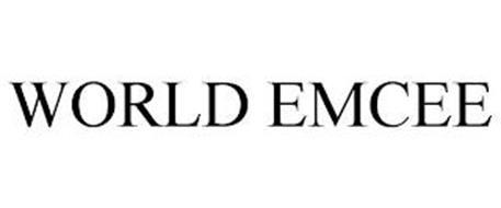 WORLD EMCEE